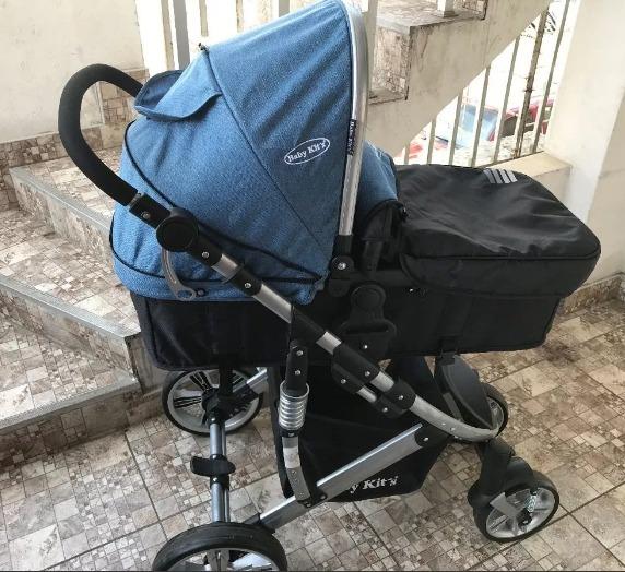 b36670a36 Baby Kits Coche Cuna Spring Con Moises Para Bebe - S/ 479,00 en ...