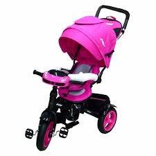 a32641736 Baby Kits - Coche Triciclo Para Bebé Neo Rosado - S/ 539,00 en ...