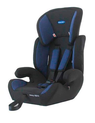 baby kits - silla auto para bebés susuka 2 en 1 azul
