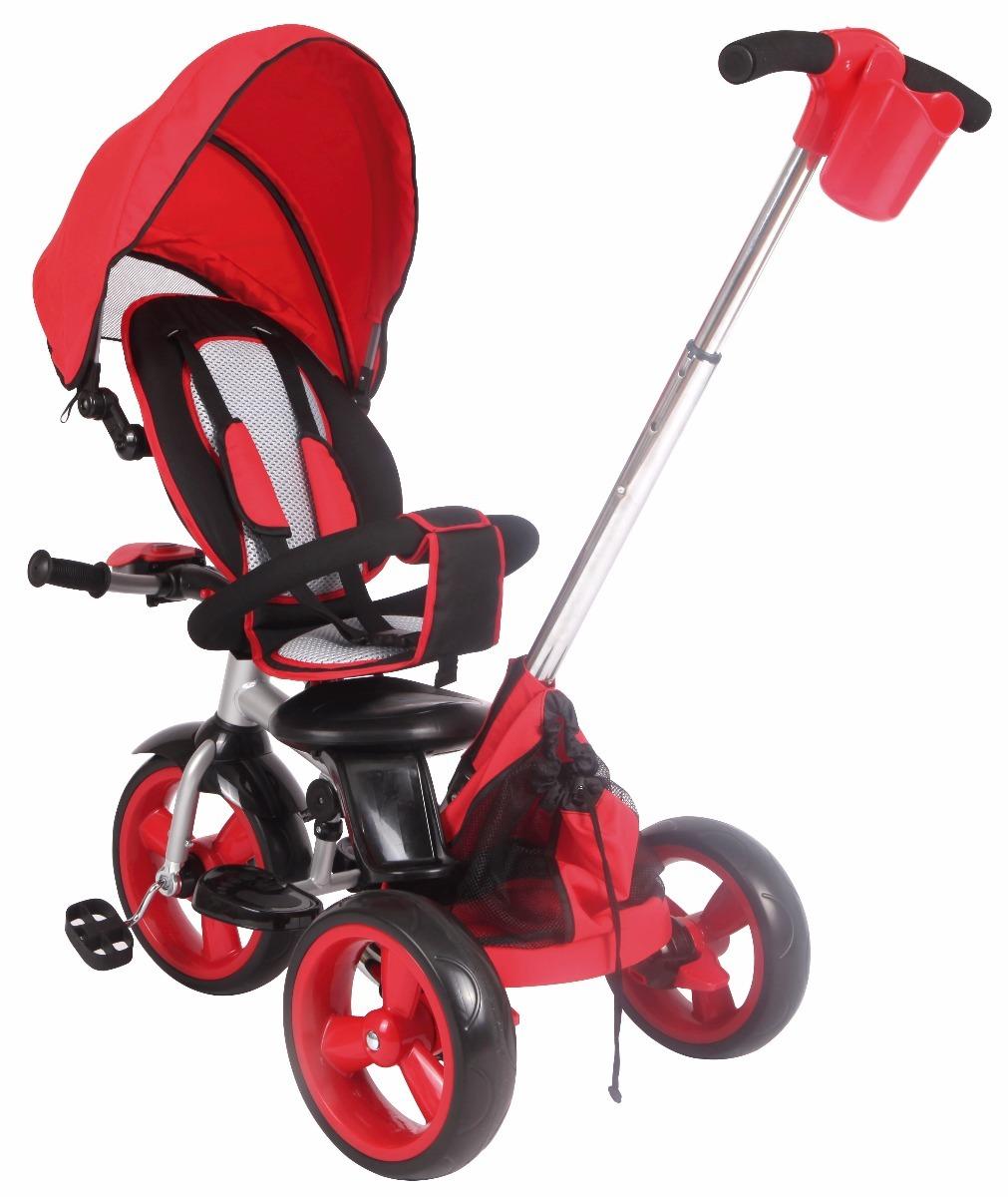 21a0efa19 Baby Kits - Triciclo Flex Rojo - S/ 519,00 en Mercado Libre