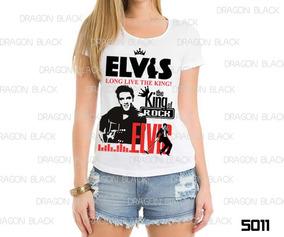 d4d7814834 Elvis Presley - Lives - Sapatos Femininos Sandalias - Calçados ...