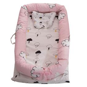 94794d6e14 Cuna De Carton Para Baby Shower Dormitorio Bebe Cunas Corral - Bebés en  Mercado Libre Chile