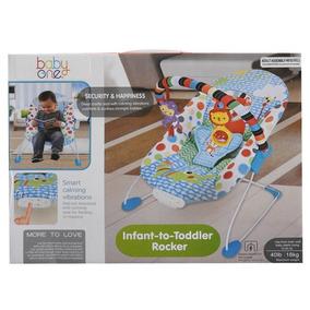 6c4352200 Mecedora Baby R Us Bear Hug Bouncer - Artículos para Bebés en Mercado Libre  Argentina