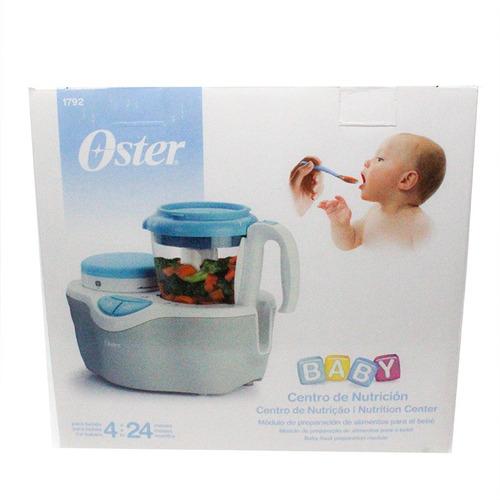 baby oster básico 3 en 1 modelo 001792-013-000