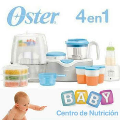 baby oster centro de nutrición!!
