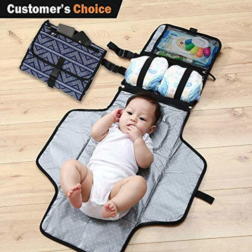 baby portable changing pad  changing pad portable diaper c