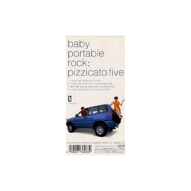"""Resultado de imagen para """"Baby Portable Rock"""" (1996)"""