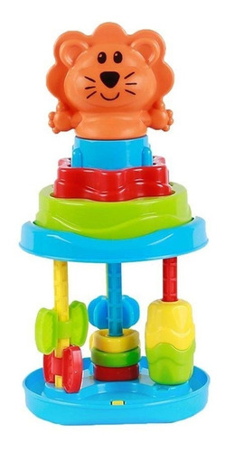 baby roll tower solapa 4084