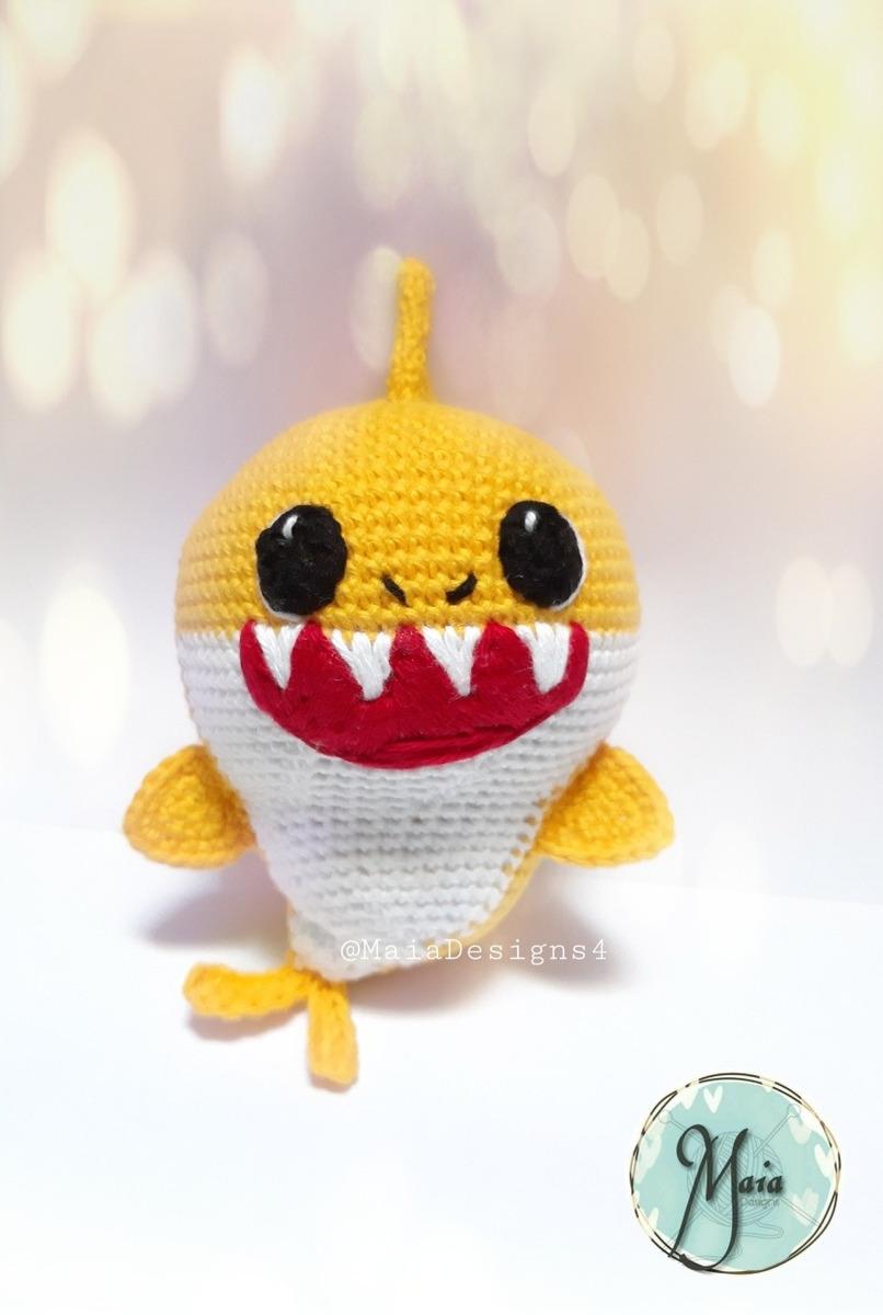 Beamix - Baby Shark, doo doo doo doo doo doo 😍 morrendo de ... | 1200x806