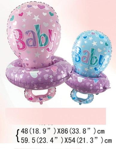 baby shower globos de decoracion.