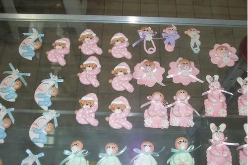 baby shower recuerdos