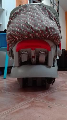 baby silla gracco
