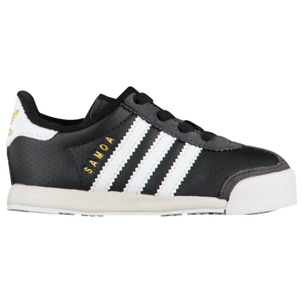 80e39fc4f baby tenis adidas samoa originals leather negro blanco retro. Cargando zoom.