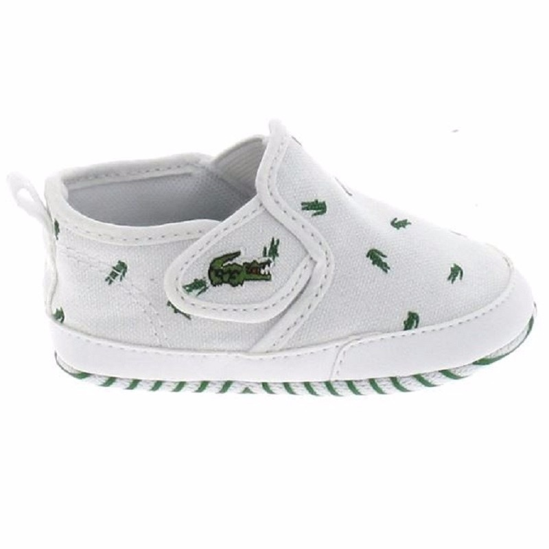 Zapatos Lacoste Para Bebes
