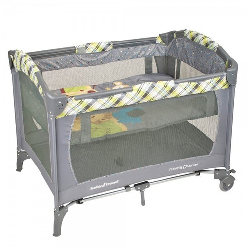 baby trend cuna corral