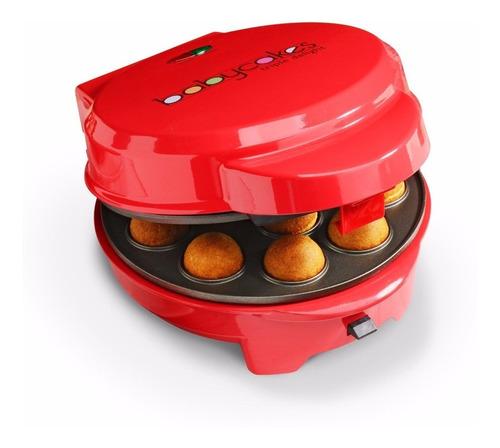 babycakes multi-treat maquina para cupcakes muffins pasteles
