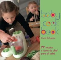 babycook book - 77 recetas para el bebe, rathgeber, akal
