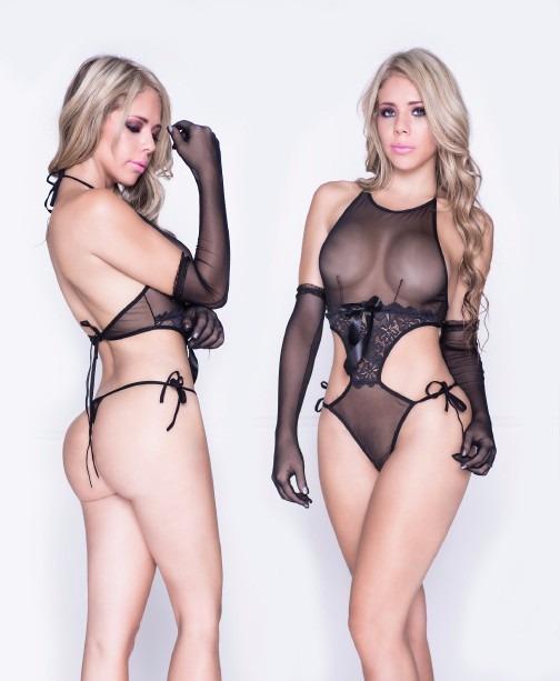 efc6633d5 Babydoll Lencería Sexy Intima Ropa Interior Mujer Sensual -   44.900 ...