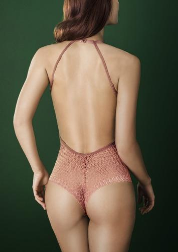 babydoll terminación panty rosa 1373233