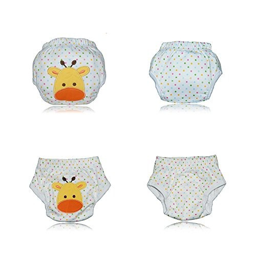babyfriend baby infant kids kids girl 5 pack pantalones de e