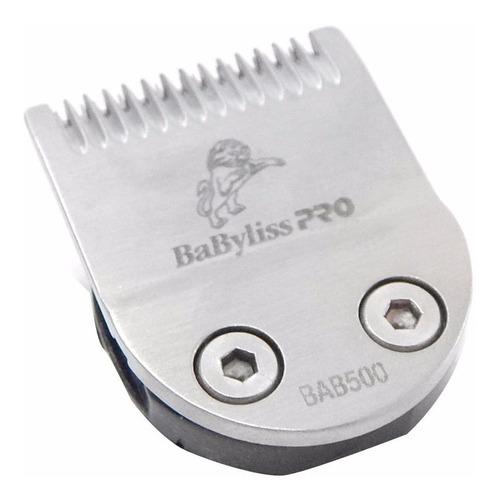 babyliss bab500 cuchilla repuesto cortadora pelo big shot