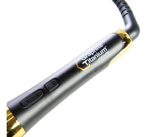 babyliss pro graphite titanium rizador cabello iónico 19mm