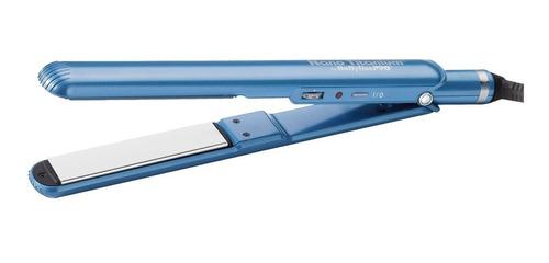 babyliss pro nano titanium 1  placa brillante (babnt9557tp