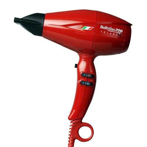 babyliss pro secadora de cabello ferrari volare v2 - barulu