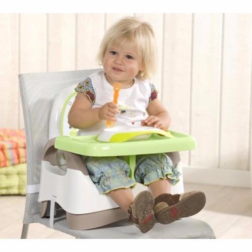babymoov silla de comer portatil elevador 6 a 36 meses bebe