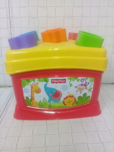 baby's first blocks by fisher-price
