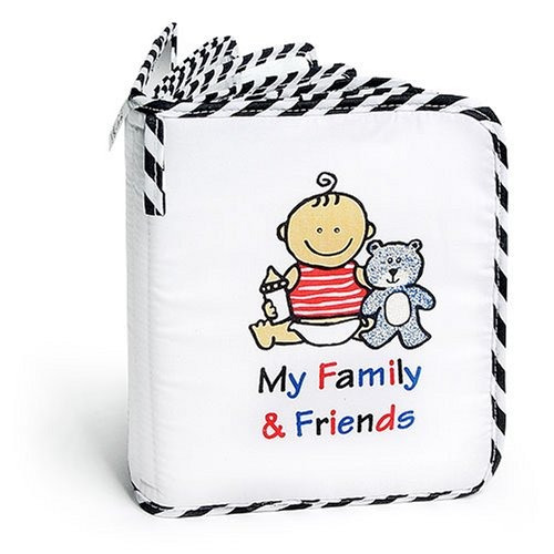 babys my first photo album of family y friends