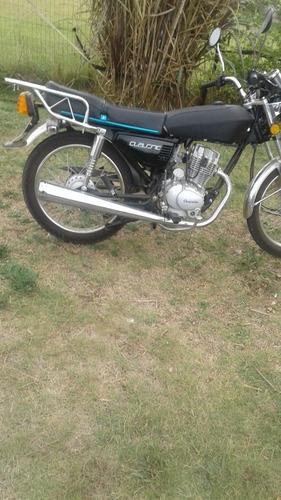 baccio classic 125