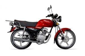 baccio classic 125 ii moto calle 36 cuotas delcar motos
