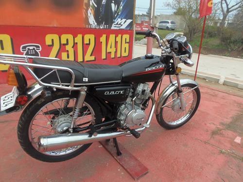 baccio classic 125 inpecable ==== motos couto ====