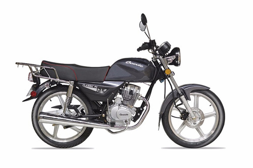 baccio classic 125 - speed - yumbo gs - px - gtr - arsen