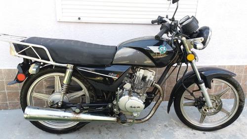 baccio classic 2 ii 125cc 21000km!!!