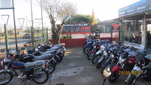baccio classic il speed  gs  gts  px  hasta 36 cuotas !!!