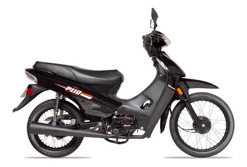 baccio p110 - moped