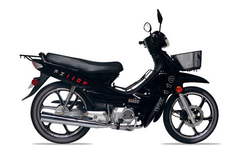 baccio px 110 aleación delcar motos mercado pago 12 cuotas