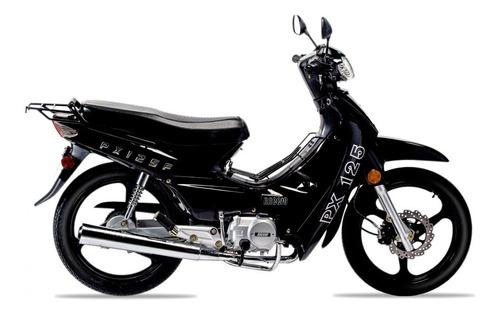 baccio px125 f moto nueva 0km 2020 mercado pago fama