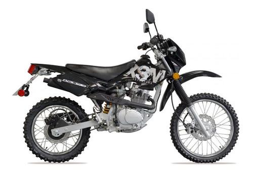 baccio x3m 125 - moped