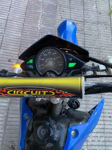 baccio x3m ii