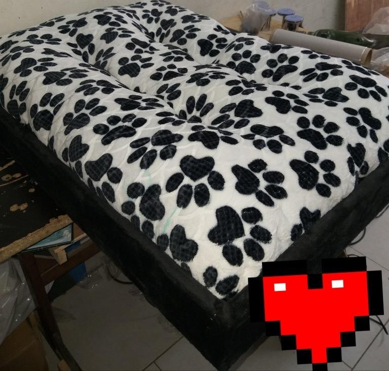 bace camas para mascotas