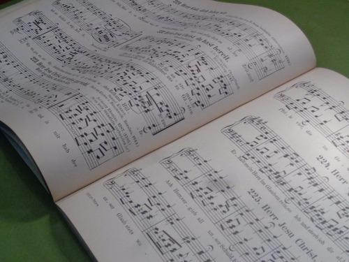 bach - choralgesänge (erk) - band 2 (vol 2) - ed. peters