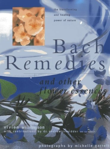 bach remedies & other flower remedies : vivien williams