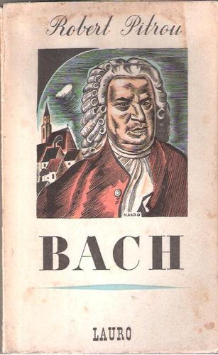 bach - robert pitrou