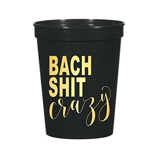 bach shit crazy bach shit crazy bachelorette party copas