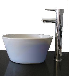 bacha apoyar diseño baño apoyo porcel sanitarios