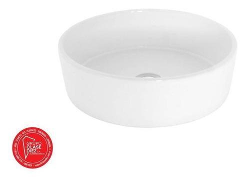 bacha apoyo redonda blanca franc daccord diametro 29.7