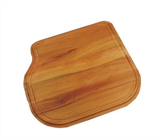 bacha cocina johnson acero si85ad completa tabla accesorios